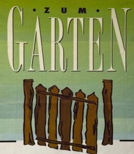 Logo Zum Garten